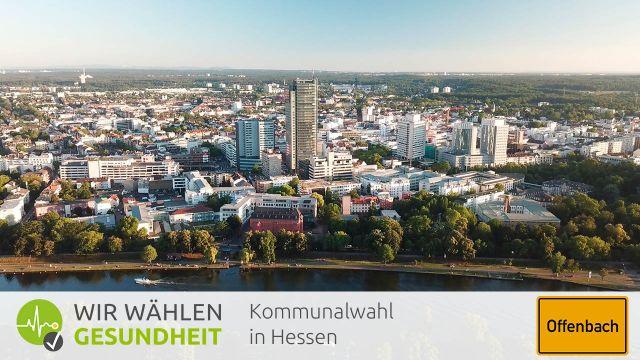 """Offenbach: """"Klinikverkauf richtig und überfällig"""""""