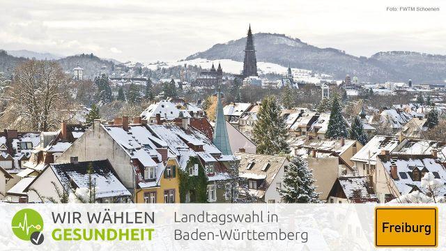 "Freiburg: Landarztquote ist ""Verbrechen an jungen Menschen"""
