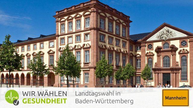 "Uniklinik-Fusion Mannheim/Heidelberg: Politiker erwarten ""Charité am Neckar"""