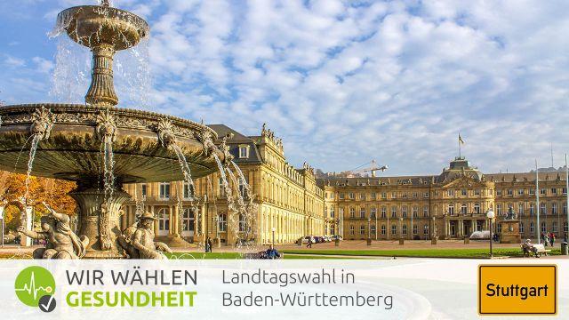 Stuttgart: Bessere Arbeitsbedingungen gefordert