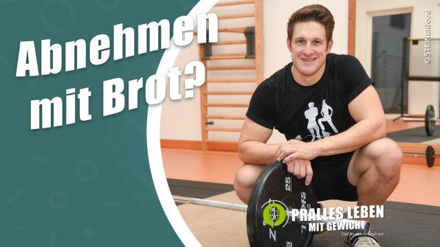 Olympiasieger Matthias Steiner: Abnehmen mit Brot?
