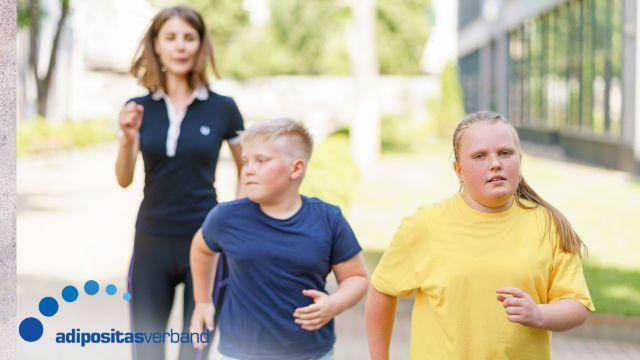 Folge 9: Übergewicht im Kindesalter