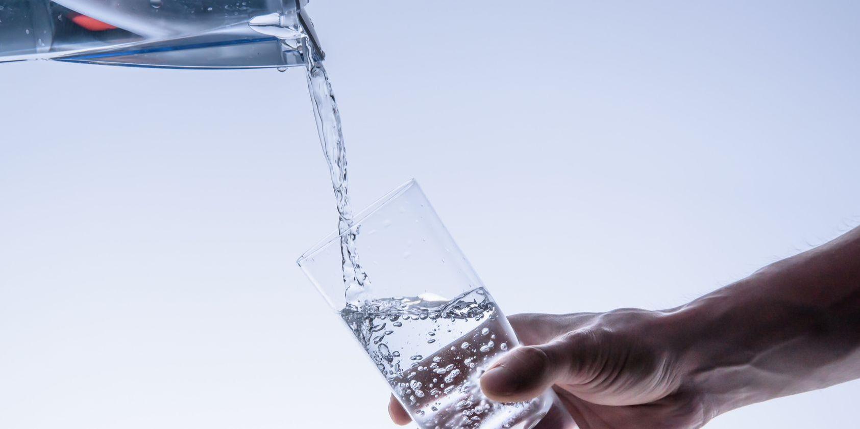 Warum teure Wasserfilter überflüssig sind