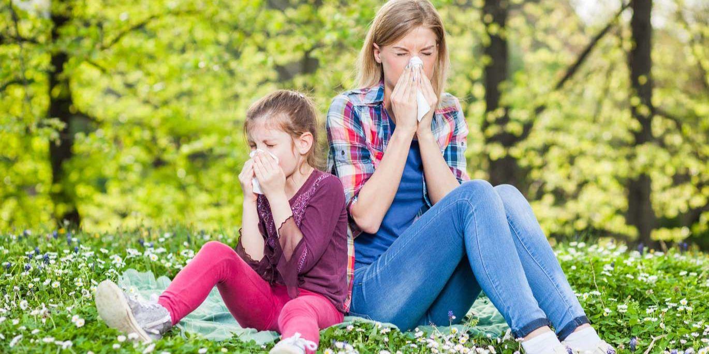 Sommergrippe – der perfekte Schutz