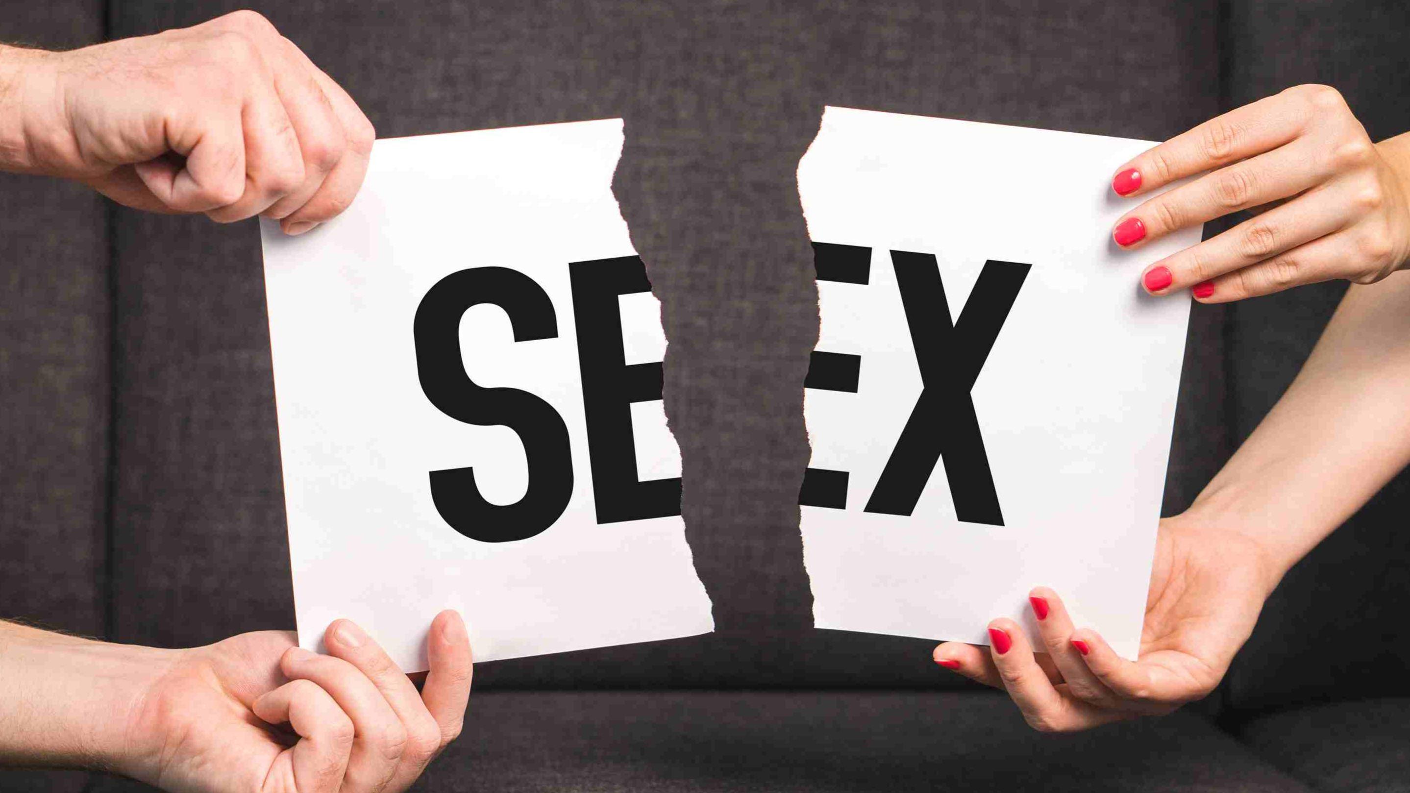 Sexuelles Wohlbefinden mit Testosteron?