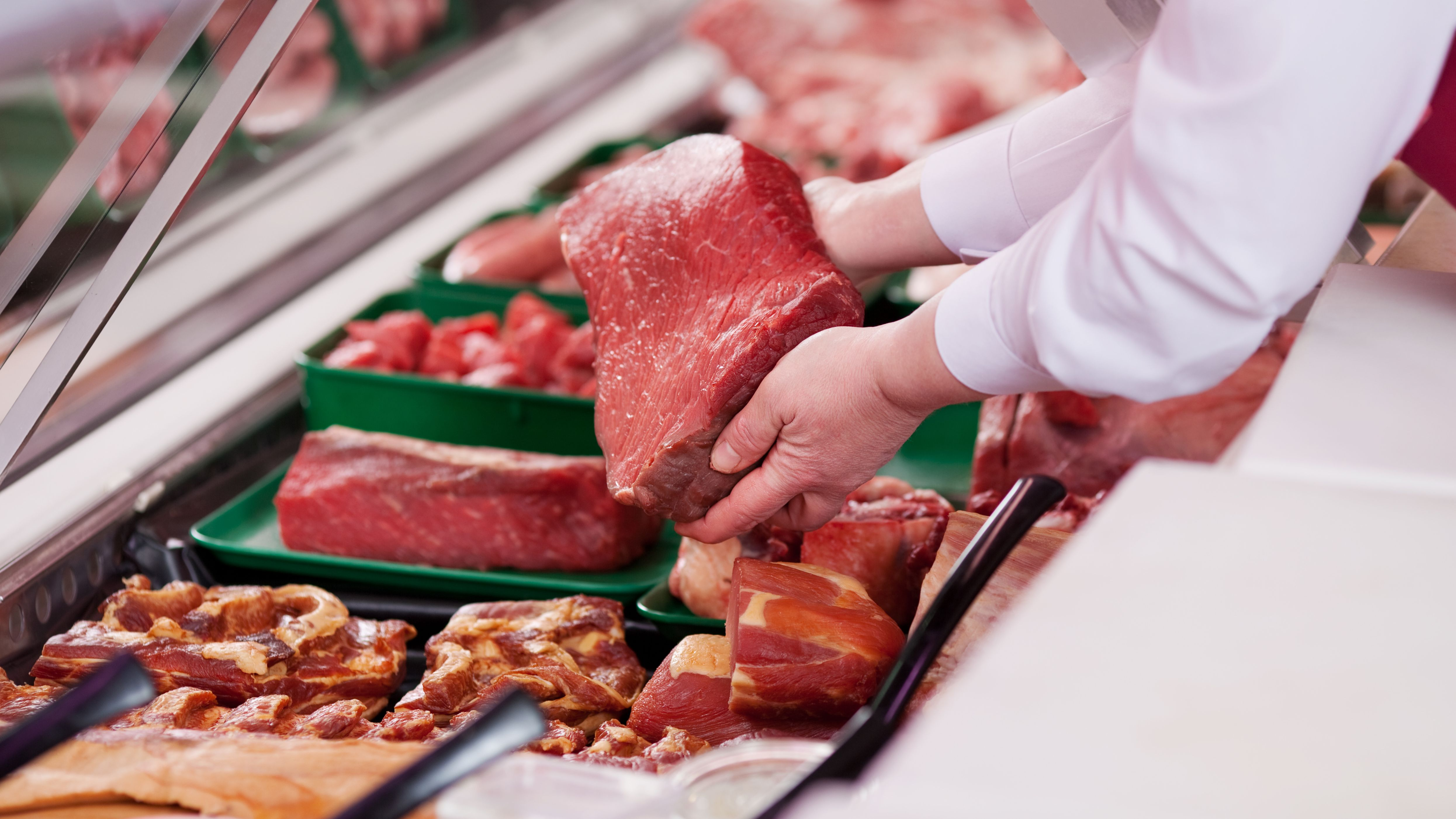 Politiker fordern höhere Mehrwertsteuer auf Fleisch
