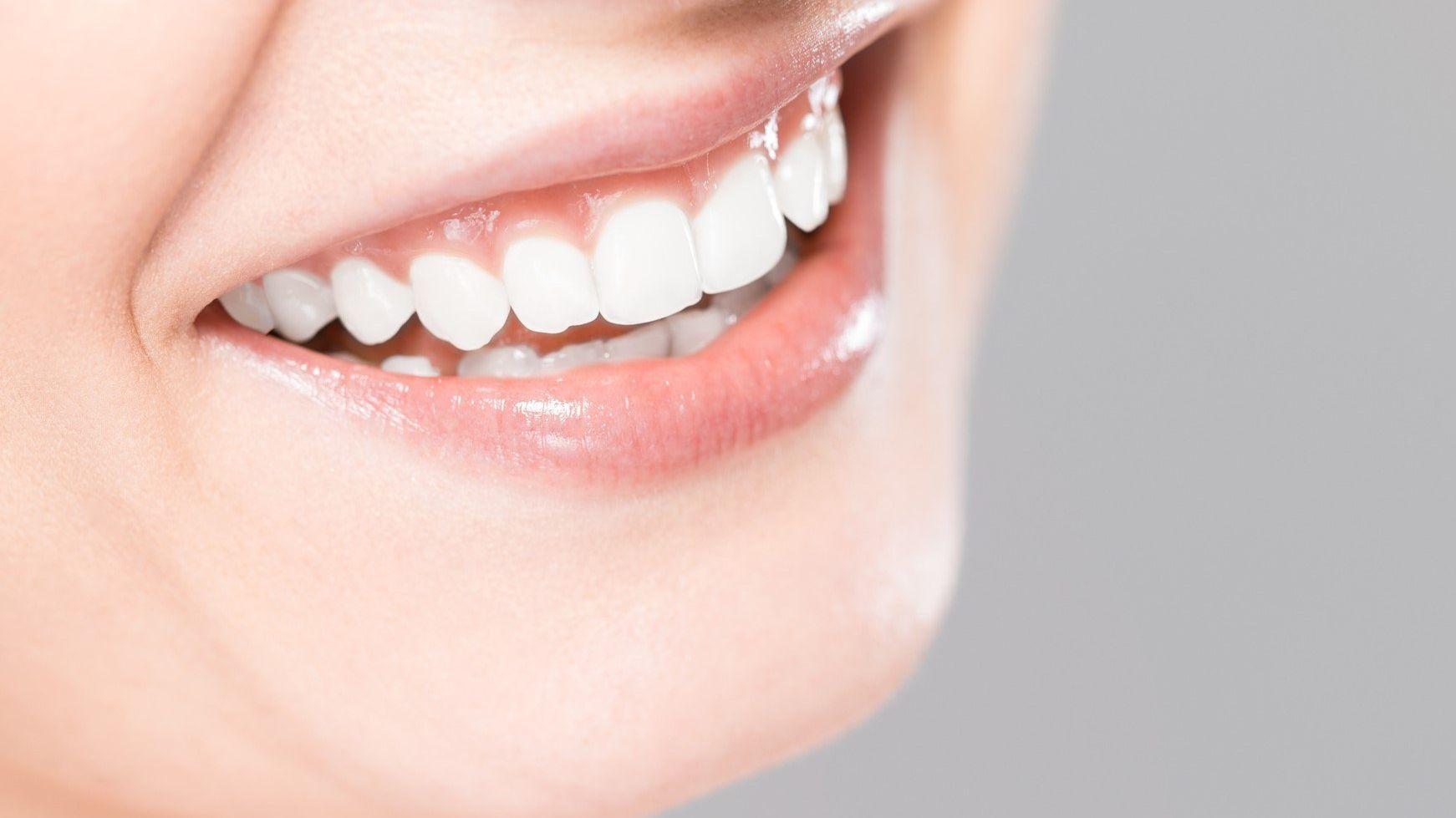 Aus für Karies und Kreidezähne mit neuer Zahnreparatur?