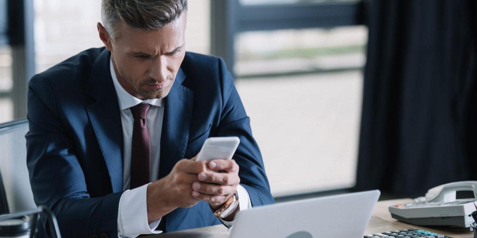 Erhöht digitaler Stress das Krankheitsrisiko?