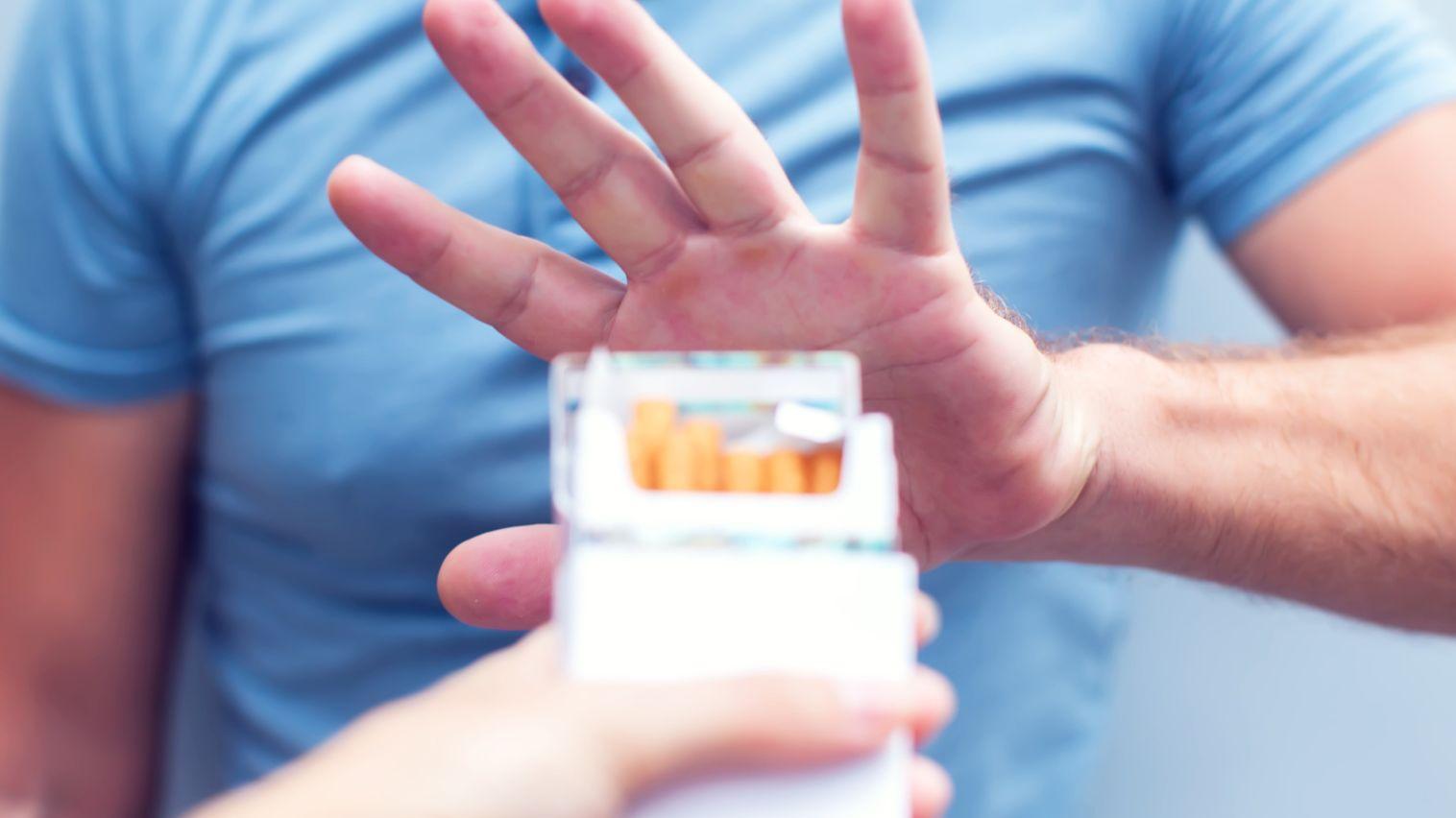 WHO: erstmals weniger Tabakkonsum bei Männern weltweit