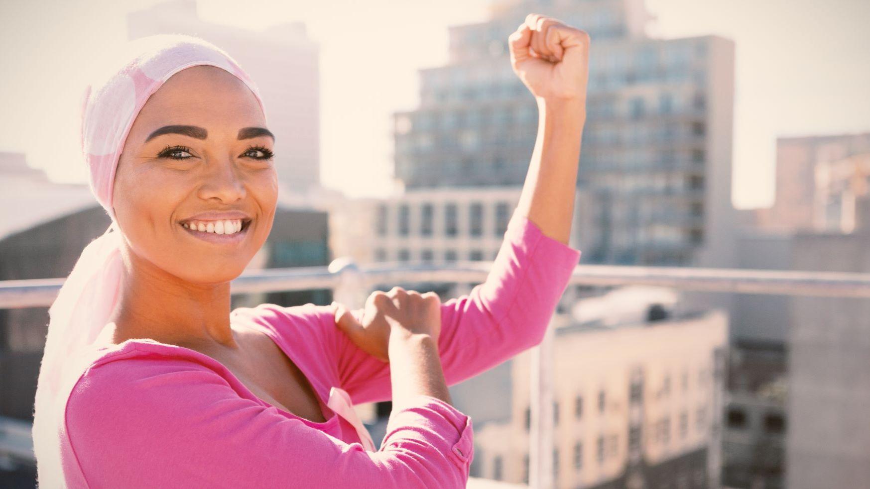 Brustkrebs: Bessere Regeneration mit Qigong-Übungen