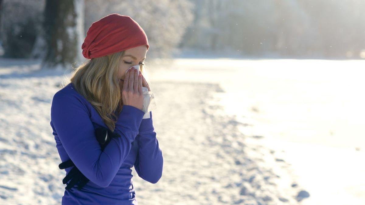 Wie gefährlich ist Sport bei Grippe und Erkältung?