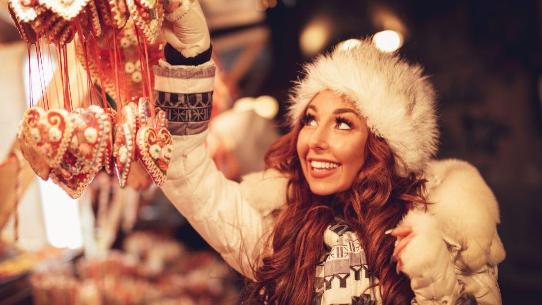 Schlemmerfalle Weihnachtsmarkt – das sollte ich besser nicht essen