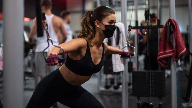 Froböse: Nach Pause langsam mit Sport beginnen