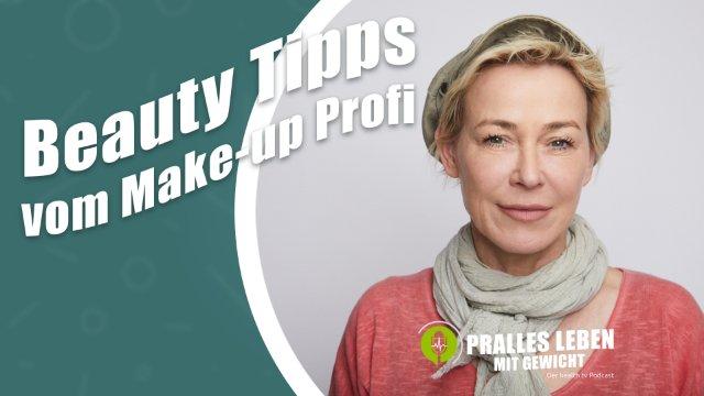 Deine Frisuren für ein rundes Gesicht: Make-up Tipps, Schmuck und Accessoires für mollige Frauen