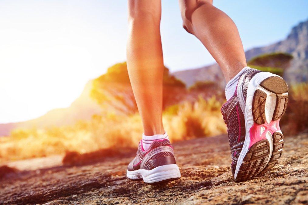Hilft Sport allein beim Abnehmen?