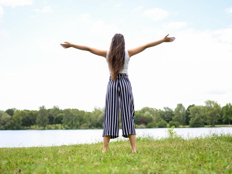 Body Positivity: mehr Selbstliebe und weniger Schönheitswahn