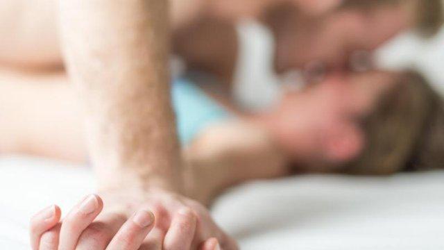 Studie Kardiologe: Herzkranke können angstfrei Sex haben
