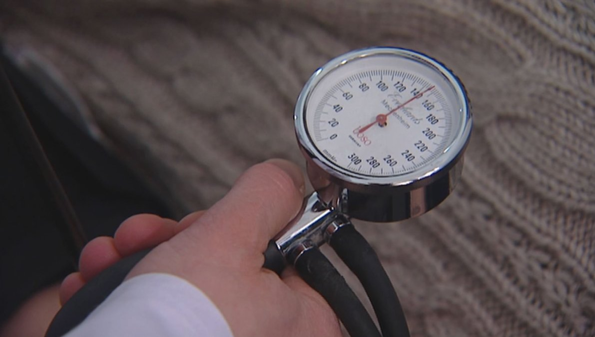 Bluthochdruck - die stille Gefahr