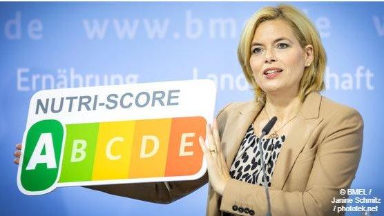 Politik: Falsche Ernährung hat sichtbare und unsichtbare Auswirkungen - Nutri-Score soll Abhilfe schaffen