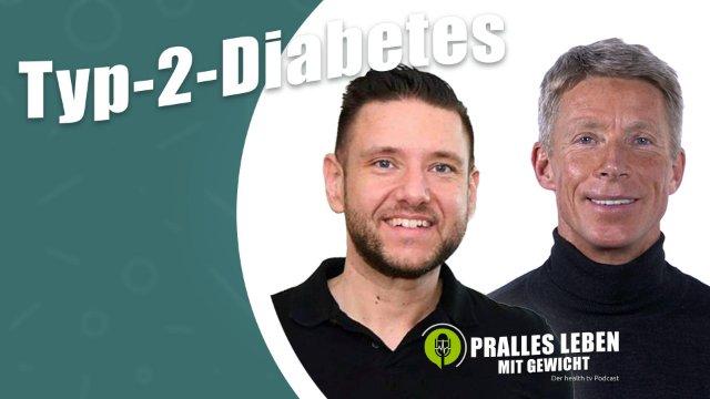 Typ-2-Diabetes: Symptome, Ursachen und Behandlung