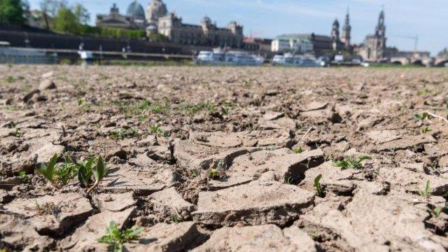 Europa droht wärmstes Jahr seit Messbeginn