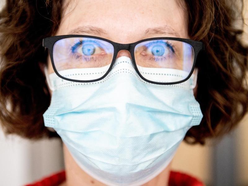 Oft schädliche Stoffe in Antibeschlagmitteln für Brillen