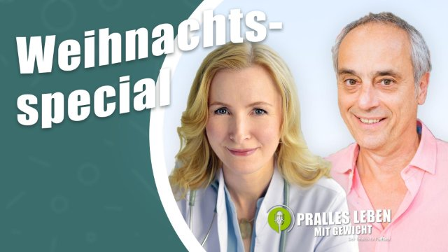 Weihnachtsspecial - mit Starkoch Christian Rach und Ernährungs Doc Anne Fleck