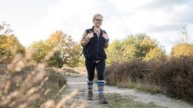 Warum Wandern so gut für uns ist