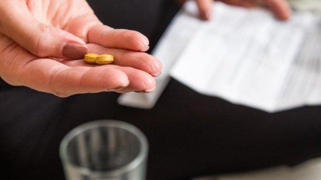 Nebenwirkungen von Medikamenten einschätzen