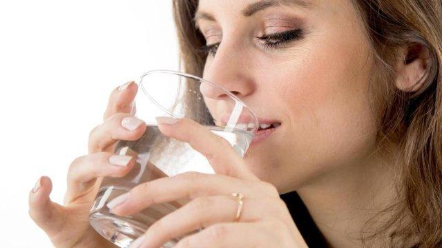 Dehydration möglich