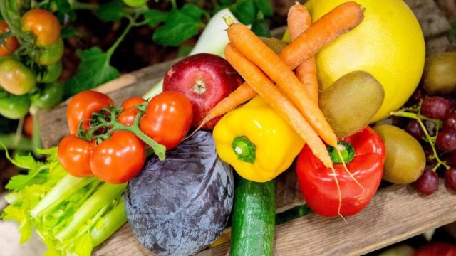 Keine zu strengen Diätprogramme wählen