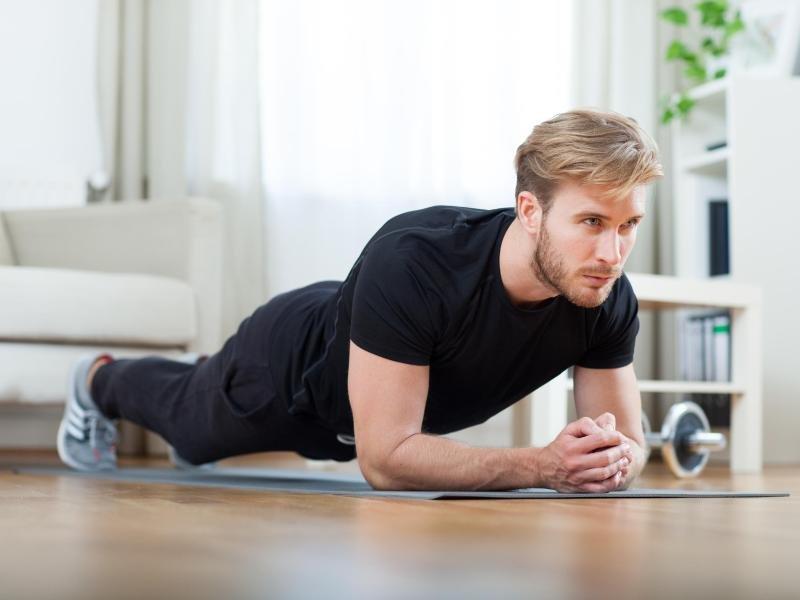 Mit 66-Tage-Regel den Rücken stärken