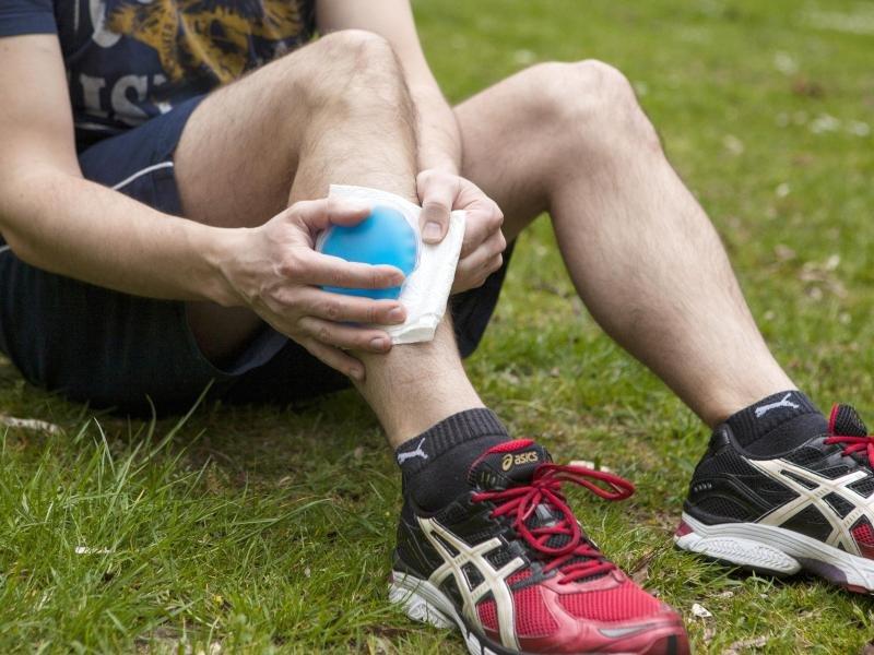 Was bei welcher Verletzung hilft