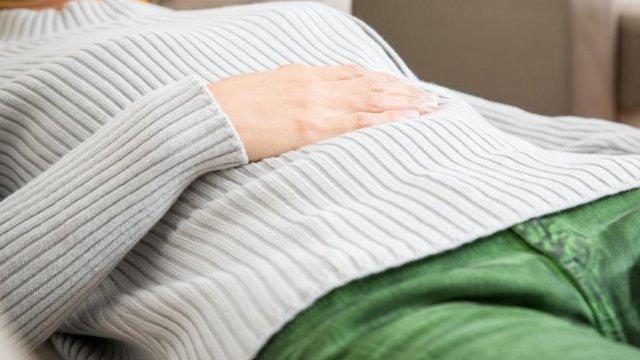 Darmhypnose: Wenn die Psyche auf Magen und Darm schlägt