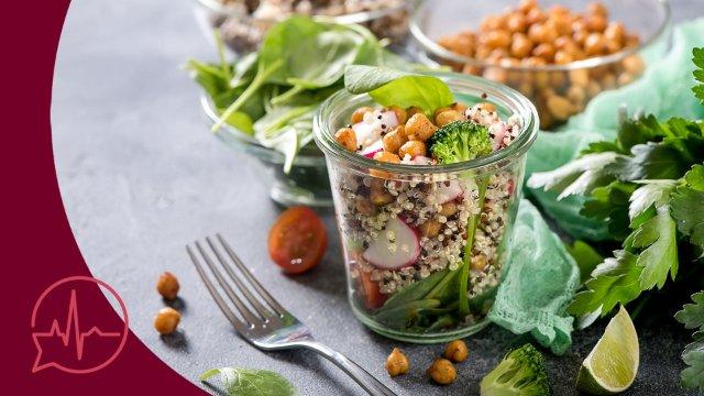 Ernährungstrends: Was steckt dahinter und was bringen sie?