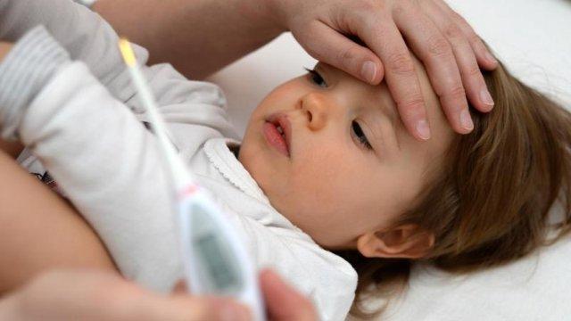 Im Mund oder Ohr: So klappt es mit dem Fiebermessen