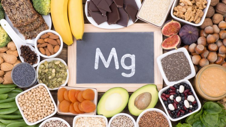 Magnesiummangel - die leise Gefahr
