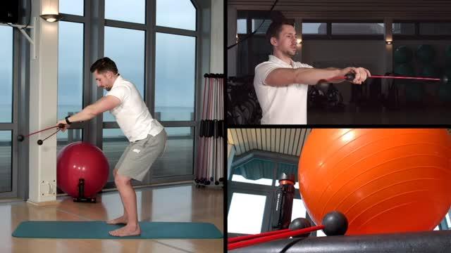 Übungen für den Rücken: Staffel 2, Folge 4
