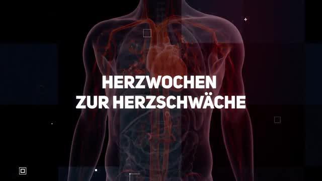 Herzschwäche: Warum Atemnot, Leistungsabnahme und geschwollene Beine?
