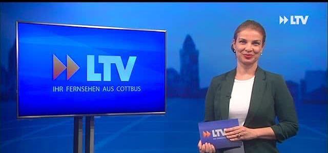 LTV AKTUELL am Dienstag - Sendung vom 26.01.2021