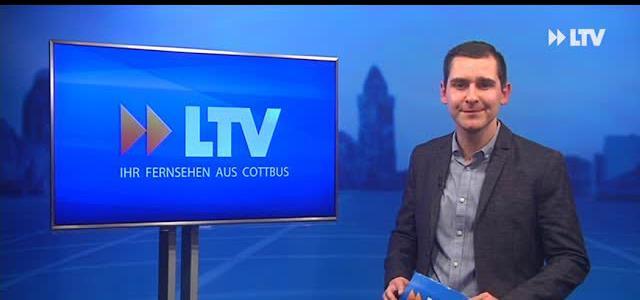 LTV AKTUELL am Mittwoch - Sendung vom 13.01.2021