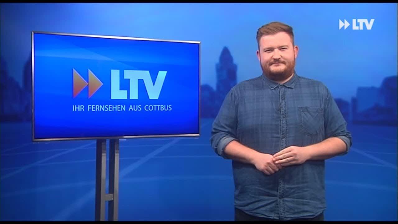LTV AKTUELL am Donnerstag - Sendung vom 21.01.2021