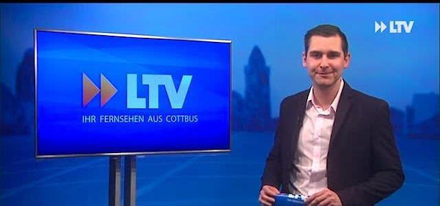 LTV AKTUELL am Freitag - Sendung vom 15.01.2021