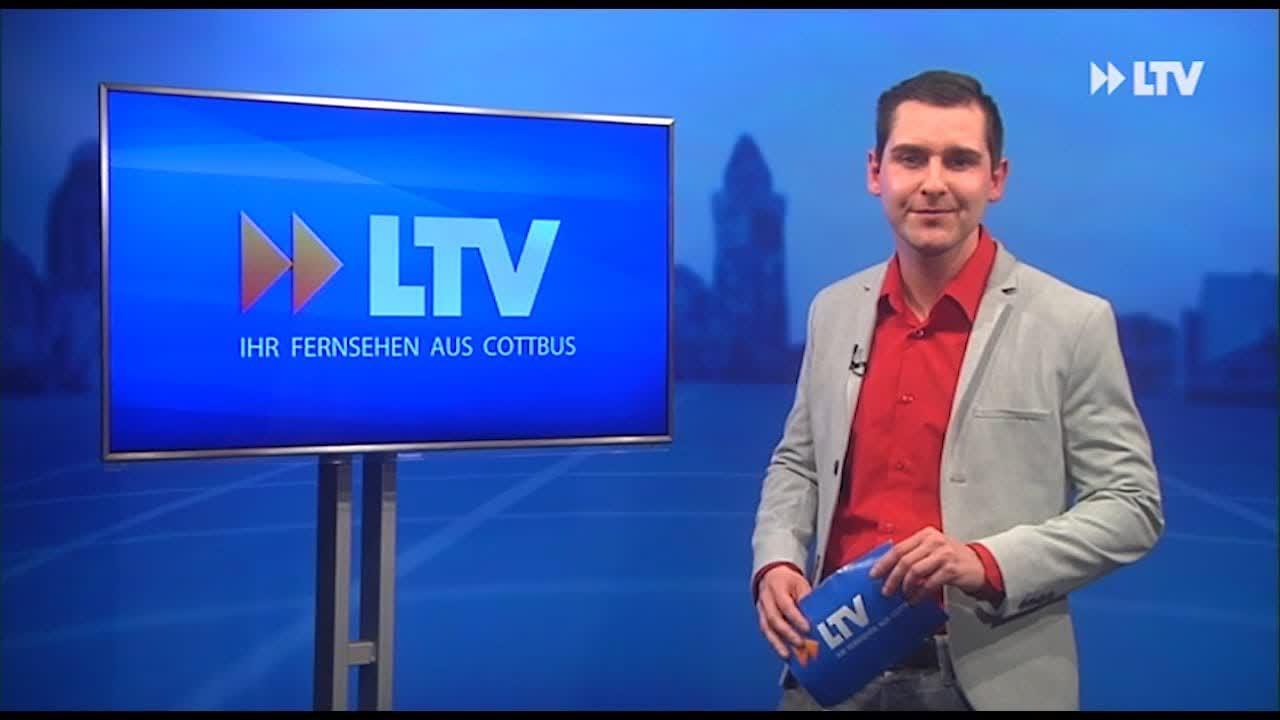 LTV AKTUELL am Donnerstag - Sendung vom 14.01.2021