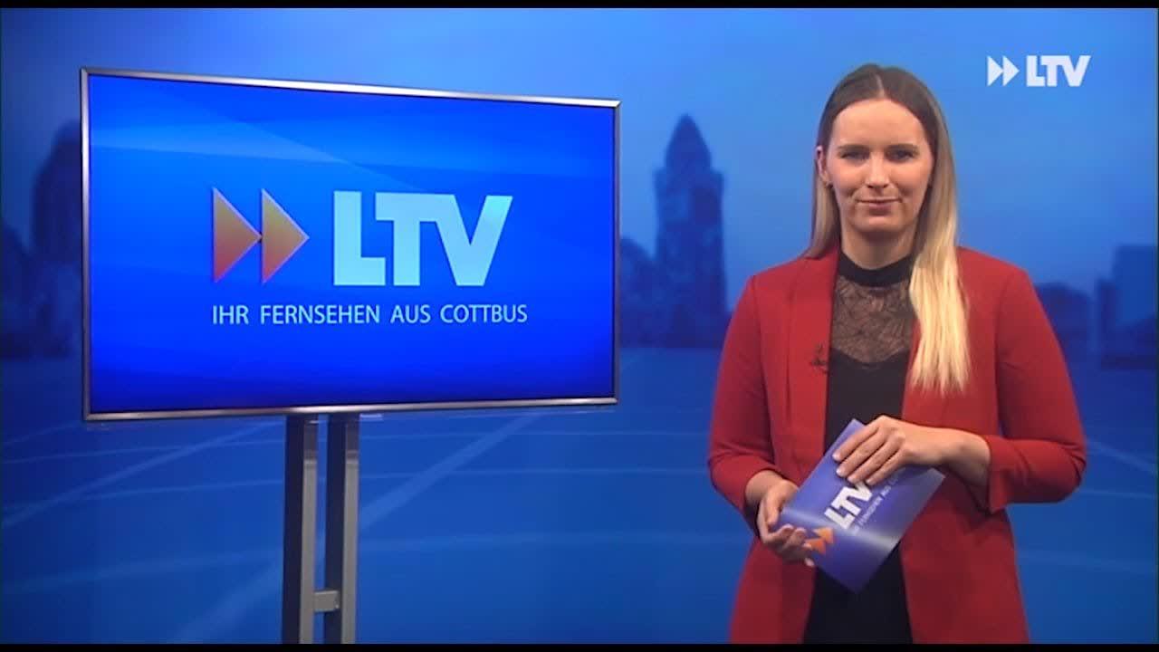 LTV AKTUELL am Dienstag - Sendung vom 19.01.2021
