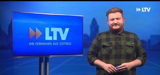 LTV AKTUELL am Donnerstag - Sendung vom 28.01.2021