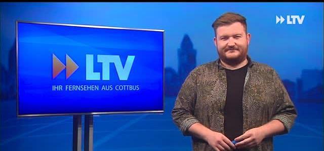 LTV AKTUELL am Mittwoch - Sendung vom 27.01.2021