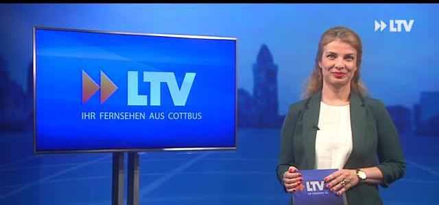 LTV AKTUELL am Freitag - Sendung vom 26.02.21
