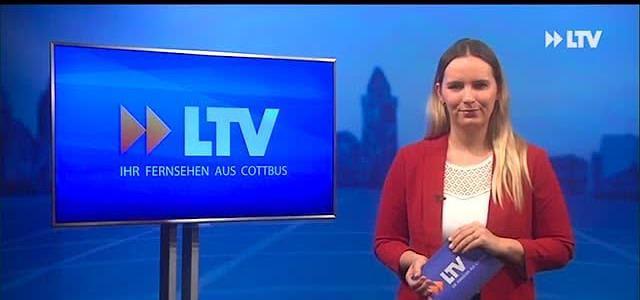 LTV AKTUELL am Mittwoch - Sendung vom 03.02.2021