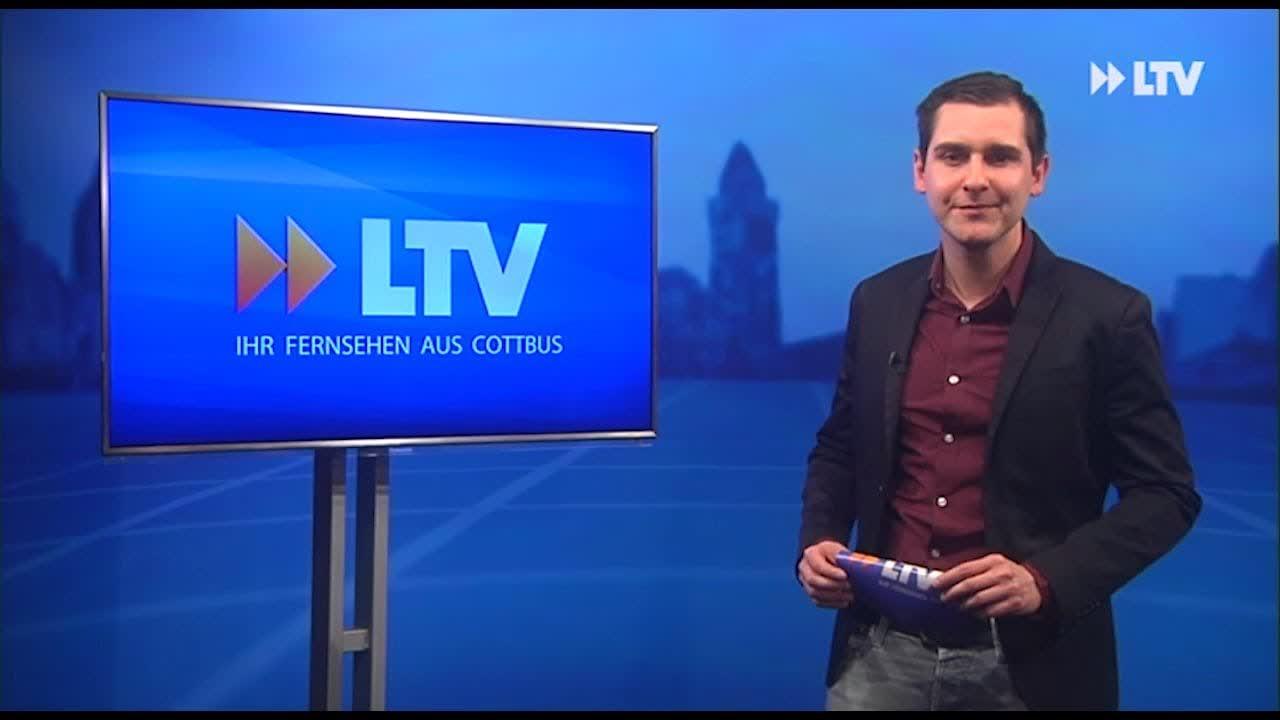 LTV AKTUELL am Montag - Sendung vom 01.02.2021